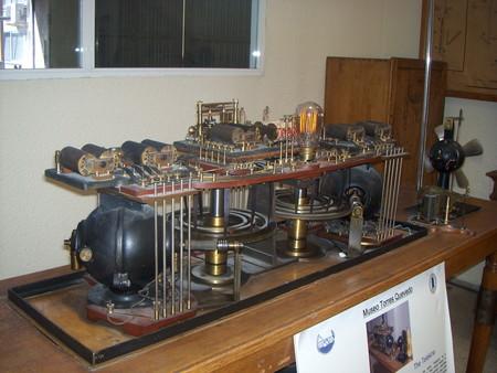 Telekino Receptor