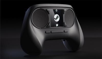 Steam Controller, el mando de Steam compatible con PC