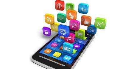 Siete aplicaciones que ya vemos como candidatas a lo mejor del año 2015