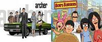 'Archer' y 'Bob's Burgers' tendrán un crossover