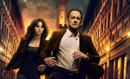 'Inferno', un prescindible disparate