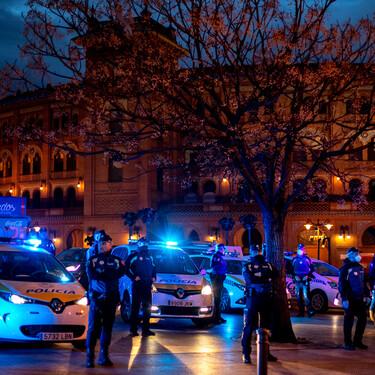 En qué consistiría el toque de queda en España y qué argumento jurídico lo permitiría