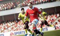 'FIFA 12', el impresionante nuevo sistema de impactos entre jugadores