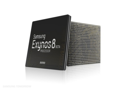 Samsung Exynos 8 Octa 8890, hasta 30% mayor rendimiento y un módem LTE a 14nm