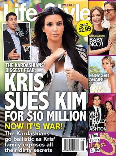 Más vale que te pongas a echar horas extras Kim Kardashian...