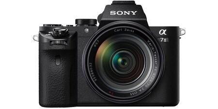 Sony Alpha 7 Mark Ii