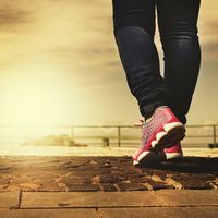 Para bajar la presión alta, el ejercicio puede ser tan efectivo como los medicamentos