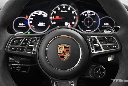 Porsche Cayenne Turbo Coupe Opiniones Prueba Mexico 19