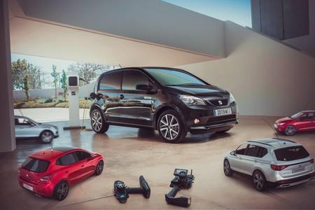El SEAT Mii Electric va en serio: costará lo mismo que cualquier otro urbano