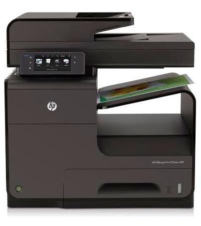 HP Officejet Pro x476