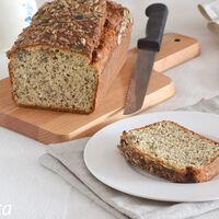 11 recetas saludables de galletas y panes sin gluten