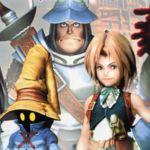 ¡Sorpresa! Final Fantasy IX ya está en iOS y Android. ¿Esperamos a la inminente versión de Steam?