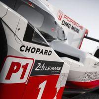 Porsche cierra el año despidiéndose del WEC y de los aficionados