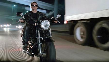 Terminator 2 Moto