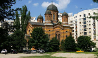 Bucarest: cómo llegar del aeropuerto al centro