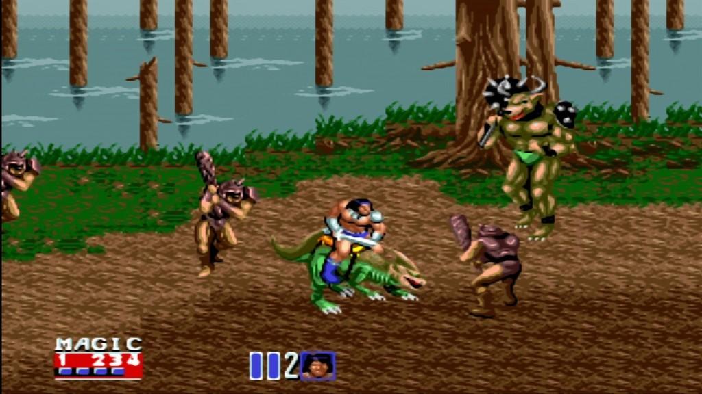 040209 - SEGA Mega Drive Ultimate Collection