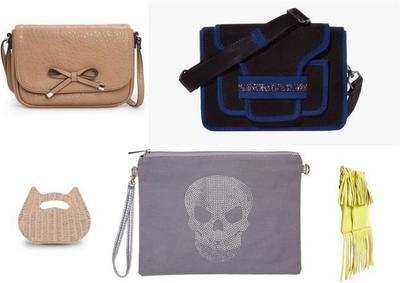 5 bolsos muy rebajados y a la moda, desde Trendencias shopping