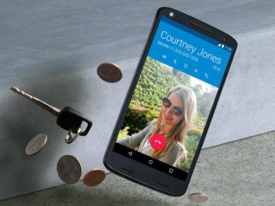 Todos los móviles Moto de 2016 llevarán sensor de huella dactilar