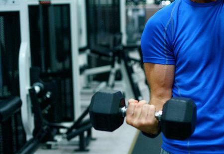 Cómo desarrollar músculo entrenando tres veces por semana