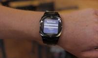 Epic Signature, o cómo meter un smartphone dentro de un reloj