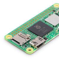 Raspberry Pi Zero 2 W: el mismo tamaño compacto con hasta cinco veces más potencia