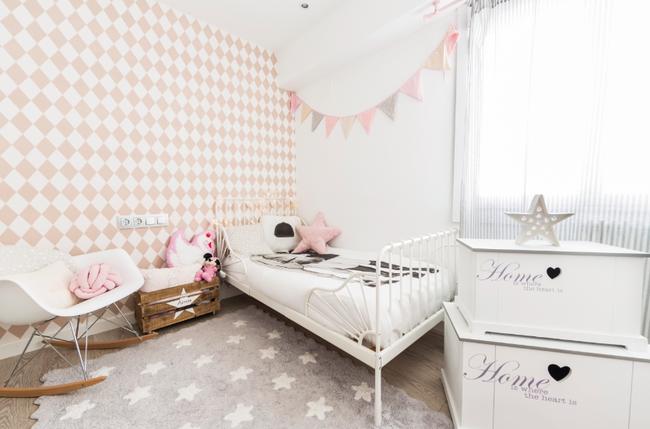 Dormitorio Bebe