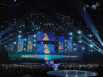 Lo malo no es no estar invitados a los Grammy, lo malo es no recibir la bolsa que regalan a cada invitado