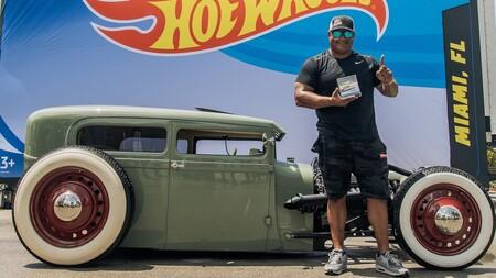 Hot Wheels Legends Tour 2021 Mexico 6