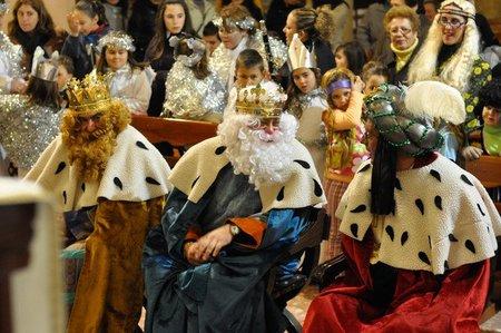 ¿Qué pediríais a los Reyes Magos para Motorpasión?, la pregunta de la semana