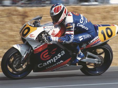 Sito Pons 500 Cc 1990