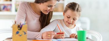"""""""Sé creativo: en casa por el coronavirus"""": concurso lanzado por los pediatras para que niños y adolescentes cuenten sus vivencias"""