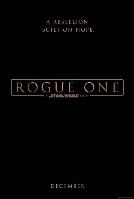 Rogue One Pre