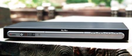 NeoDigits presenta un DVD que aumenta la resolución hasta HD