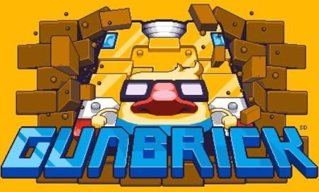 Gunbrick es el mejor juego que he probado en iOS desde hace meses