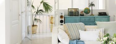 La semana decorativa: llega el verano al hogar con muchos detalles a todo color