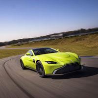 ¿Está Aston Martin en venta? Así lo sugiere la agencia Reuters