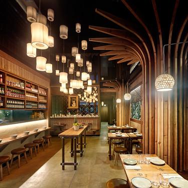 El estudio de diseño interior Iván Cotado recibe el German Design Award 2020