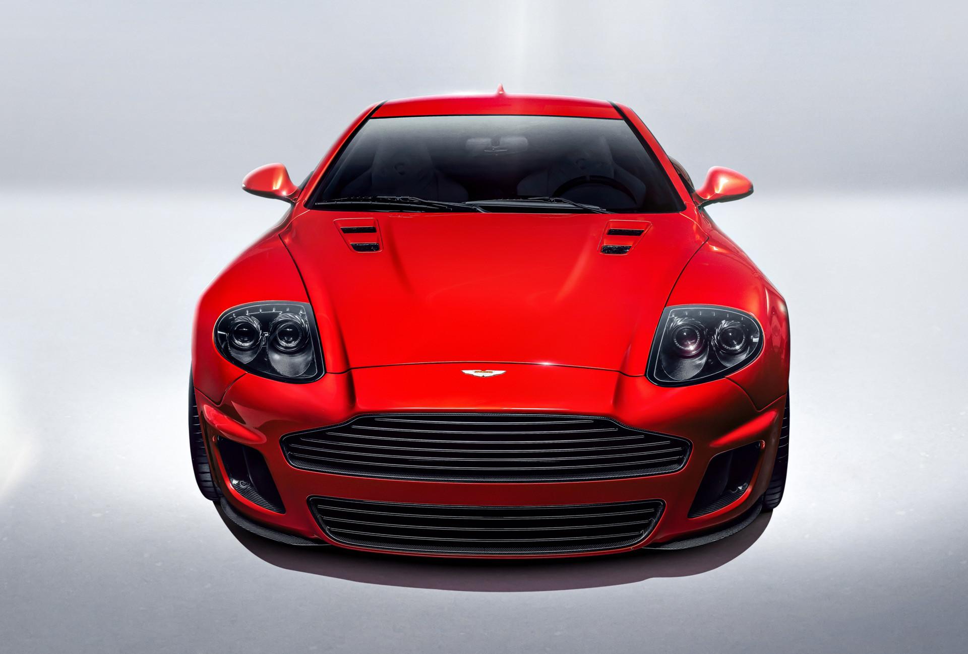 Foto de Aston Martin Vanquish Callum 25 by R-Reforged (10/19)