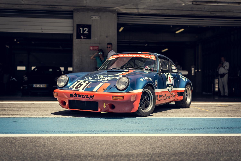 Foto de Iberian Porsche Meeting (48/225)