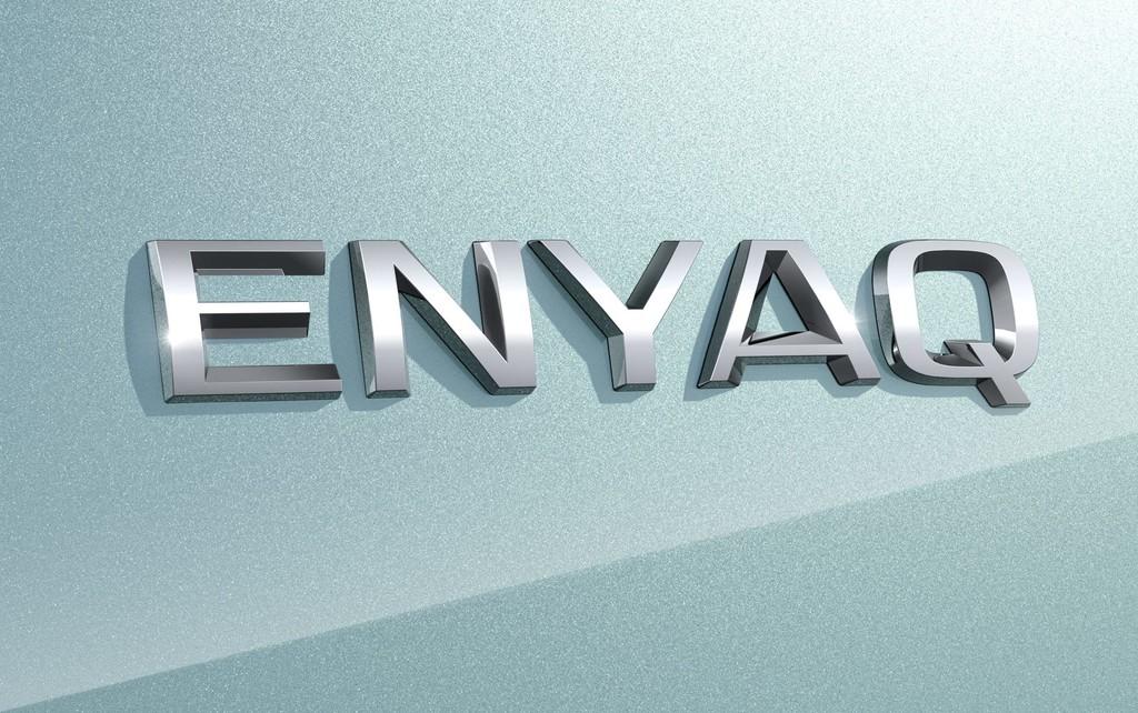 ¡Confirmado! El primer SUV eléctrico de Škoda se llamará Enyaq y compartirá plataforma con los SEAT el-Born, CUPRA Tavascan...