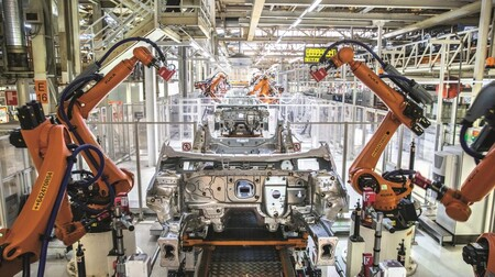 El Grupo Volkswagen más cerca de producir sus futuros coches eléctricos pequeño en España