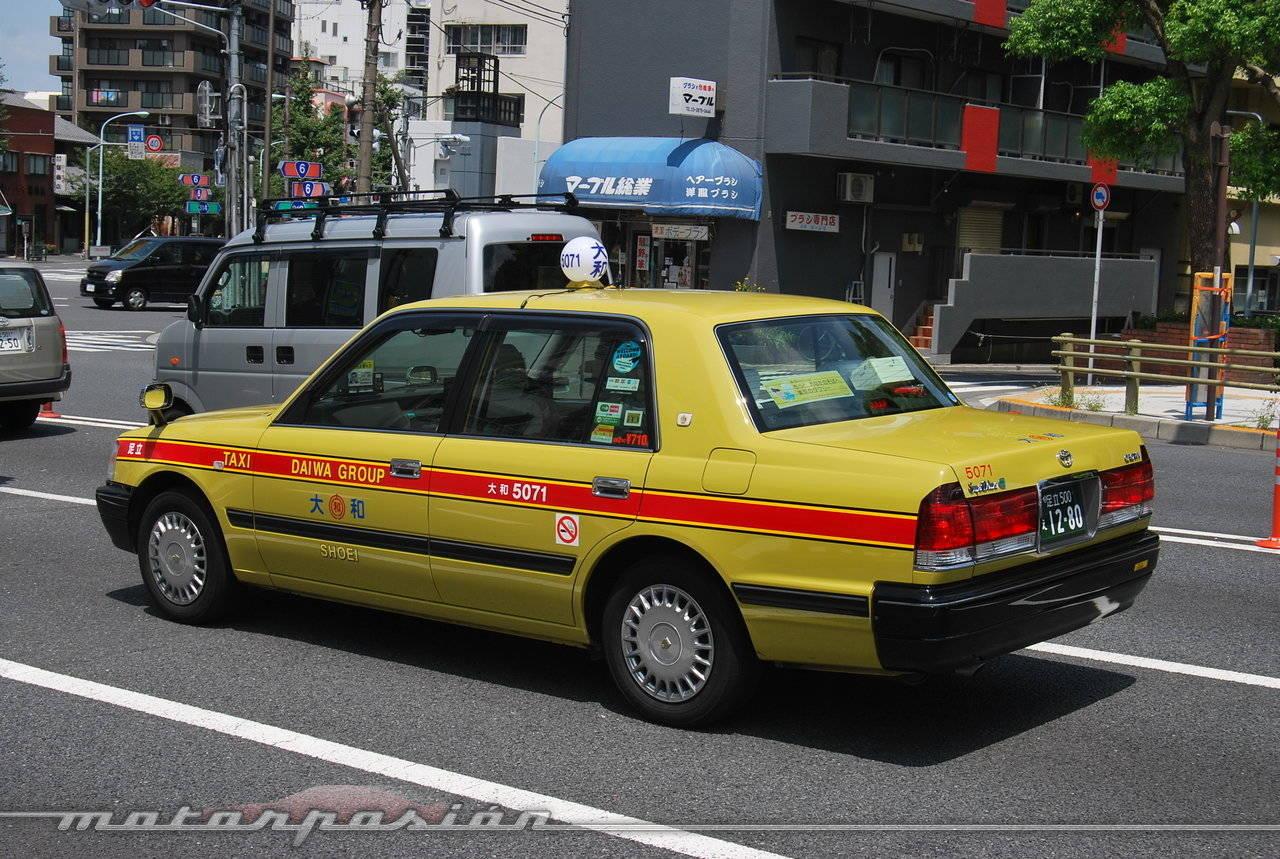Foto de Coches en Japón (2012) (70/80)