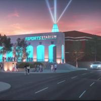 Texas construirá el estadio de esports más grande de todo Estados Unidos