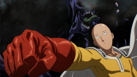 'One-Punch Man', un divertido anime-parodia que llega hoy a CANAL+ Series Xtra