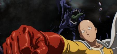 'One-Punch Man', un divertido anime-parodia que llega hoy a CANAL+ Series Xtra