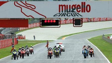 Previo MotoGP Italia 2011: La Toscana se tiñe de carreras