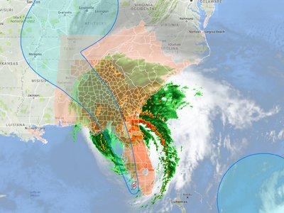 El huracán Irma nos recuerda que los Tesla tienen más capacidad escondida en sus baterías, y esta es la explicación