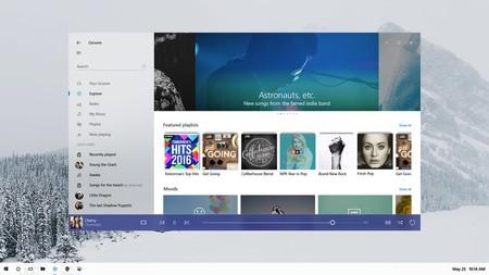 Lo bueno y lo malo de Project Neon, cómo Microsoft busca mejorar el diseño de Windows 10