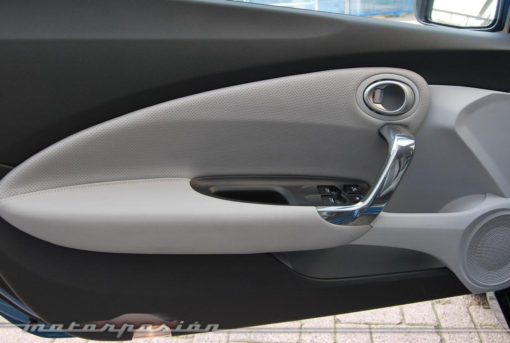 Foto de Honda CR-Z (presentación) (28/51)