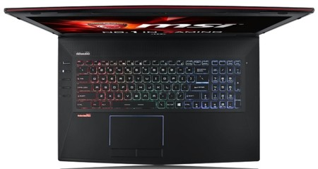Msi Updates Gt72 Dominatorg Gtx 980 Keyboard
